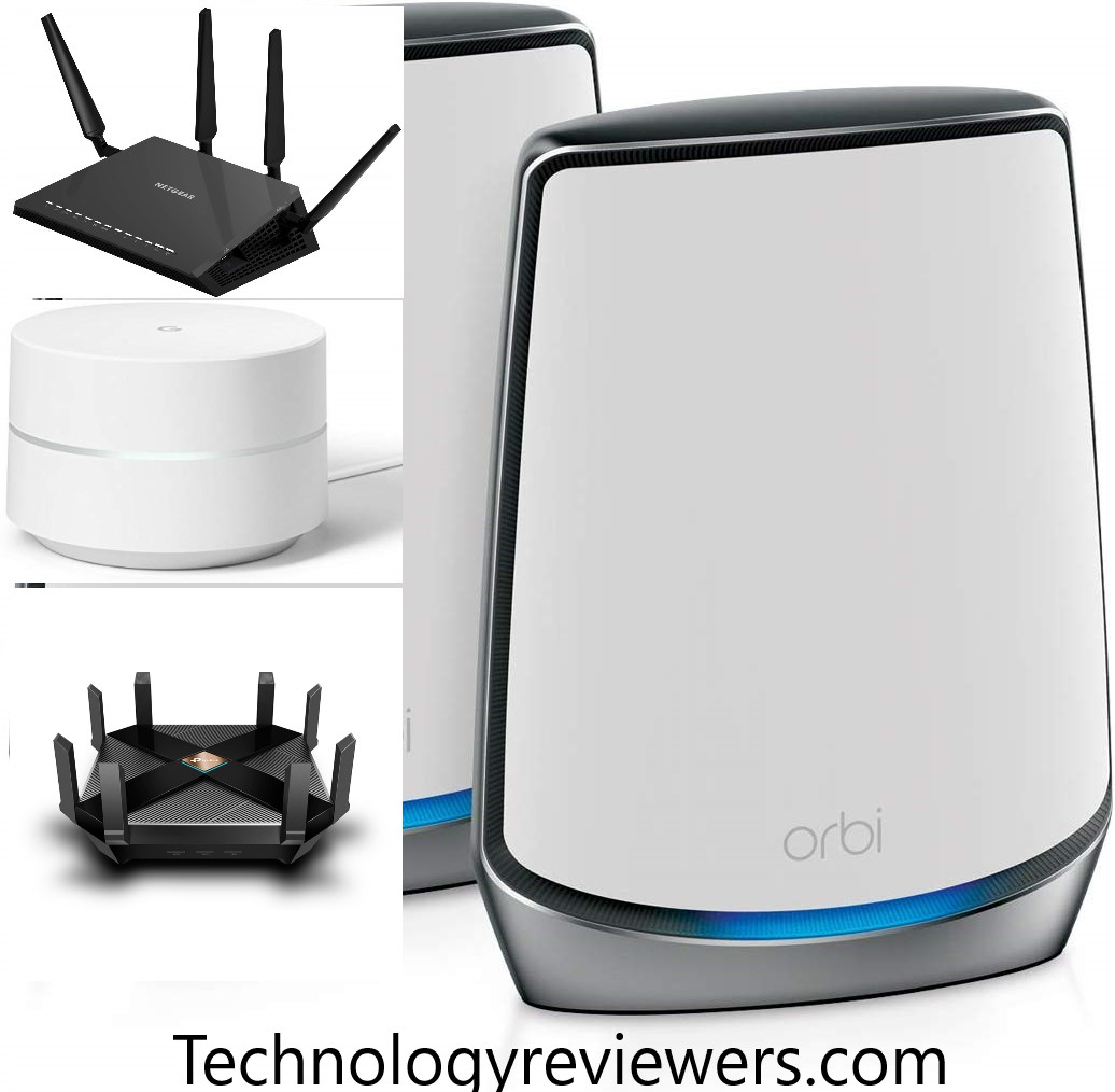 best Wi-Fi router for multiple devices 2020