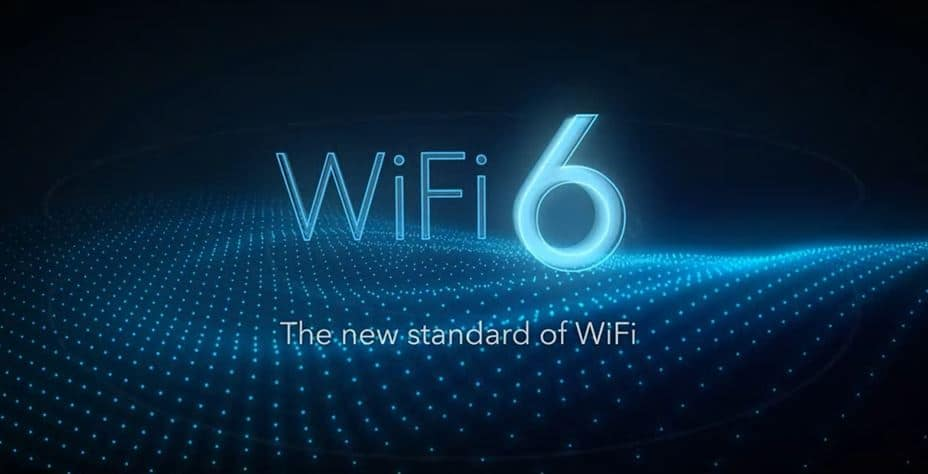 What is Wi-Fi 6: WiFi 6 compatible devices vs Wi-Fi 5