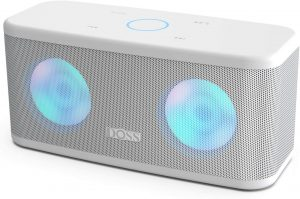 Doss Soundbox Plus Bluetooth Speaker: Best design