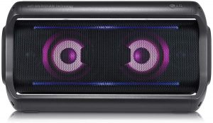 LG PK7 XBOOM Go Bluetooth Party Speaker: Best for rainy weather