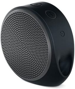 Logitech X100 Mobile Wireless Speaker: The best Bluetooth speaker under $30
