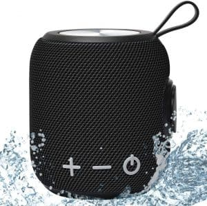SANAG Portable Bluetooth Speaker: one of the best cheap speakers under $30
