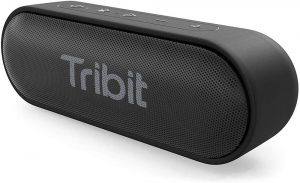 Tribit Xsound Bluetooth speaker: The best budget Bluetooth speaker for the beach