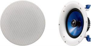 Yamaha NSIC800WH RMS Speaker: The best in-Ceiling speaker