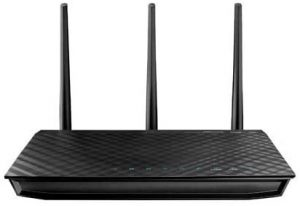 Asus RT-N66 Router: The best gaming router for ps4 for modest homes