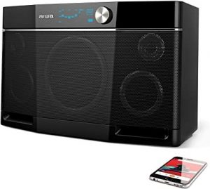 Aiwa Exos-9 Tailgate speaker: The best Bluetooth tailgate speaker