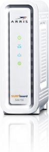 Arris Surfboard SB6190 Cable Modem: The best for high speed internet