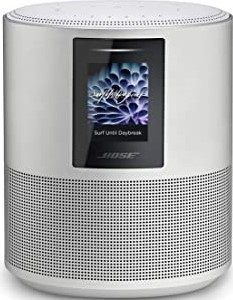 Bose Home Speaker 500 with Alexa voice control built-in: Best for Alexa control