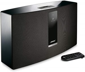 Bose SoundTouch 30 Bluetooth speaker: Best powered Bose Bluetooth speaker