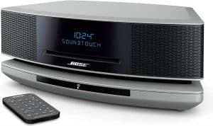 Bose Wave SoundTouch music system iv speaker: Best performance