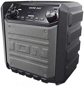 Ion Tailgater express game day Bluetooth speaker: Best value Bluetooth tailgate speaker