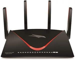 Netgear Nighthawk XR700 Pro gaming router: The best router for AT&T U-Verse