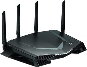 Netgear Nighthawk pro-gaming XR500 Wi-Fi router: Best gaming router for PS4 pro and slim