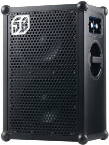 SOUNDBOKS 2 tailgate speaker: The loudest Bluetooth tailgate speaker