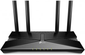 TP-Link AX1500 Router Archer AX10: Best budget wired Wi-Fi 6 router for gigabit internet