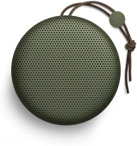 Bang & Olufsen Beoplay A1 portable Bluetooth speaker with microphone 1297862: Best design