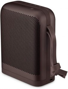 Bang Olufsen Beoplay P6 Portable Bluetooth speaker with microphone 1140052: The best Bluetooth speaker with a microphone