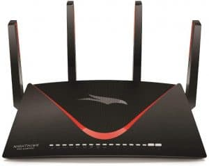 Netgear Nighthawk Pro Gaming XR700 Router: Best for gaming