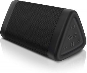 Oontz Angle 3(3rd Gen) Bluetooth portable speaker: Best budget Bluetooth speaker with a microphone