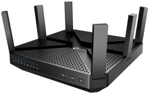 TP-Link AC400 Smart wifi router: One of the best routers for a two story house