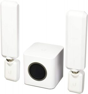 Ubiquiti Ampilifi HD system mesh Wi-Fi router: One of the best routers for thick walls