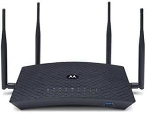 Motorola AC2600 router: The best router for AT&T U-Verse