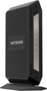 Netgear cable modem CM1000: Best DOCSIS 3.1 modem for internet plans of up to 1Gbps