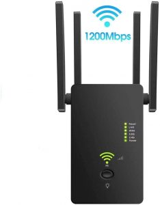 Super Boost Wi-Fi extender: Best Xfinity Wi-Fi extender for a long range