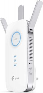 TP-Link AC1750 WiFi extender: The best Wi-Fi extender for CenturyLink