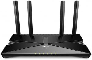 TP-Link Archer AX10 Router: Best budget Wi-FI 6 router for 200Mbps internet