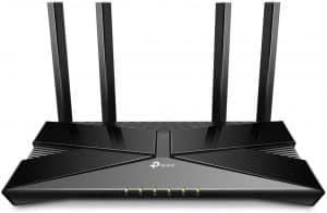 TP-Link AX1800 Router Archer AX120: Best budget router for Telus internet