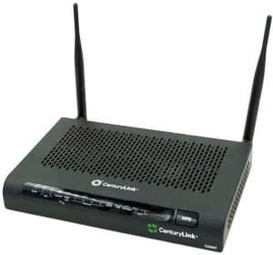 CenturyLink Technicolor C2000T Modem router: best budget DSL modem router for CenturyLink