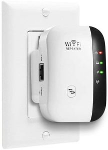 Super boost Wi-Fi signal booster: Best single band Wi-Fi extender for CenturyLink