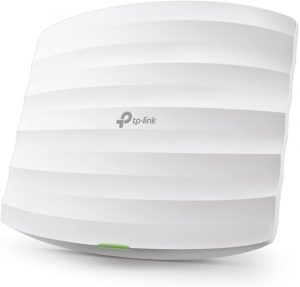 TP-Link Omada AC1750: Best budget wireless access point for a large home