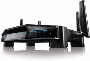 Linksys WRT32X-UK AC3200 Dual-Band router: Best router for OpenWRT and other open source firmware in the UK