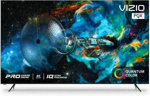 VIZIO P-Series Quantum X smart TV