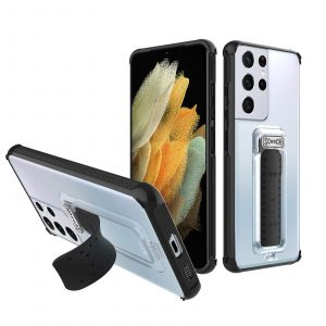 5-in-1 phone casing for samsung S21: The best casing for multiple uses and screen protection