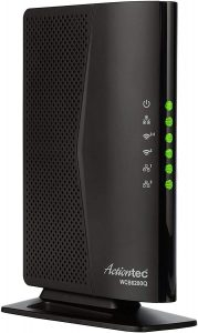 Actiontec WCB6200Q Wi-Fi Extender: Best bonded Moca Wi-Fi extender for gaming