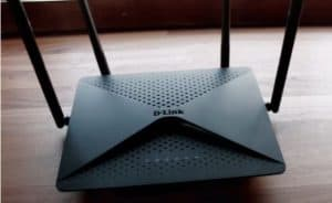 D-Link Exo AC2600 Router