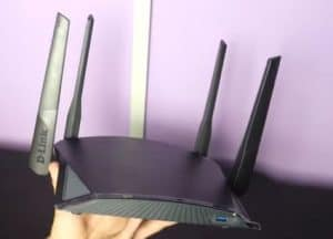 D-Link Exo AC2600 Router: Best router for gaming
