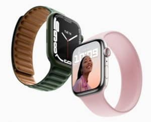 Apple Watch Series 7: The new bigger screen, longer-lasting battery, and most advanced display